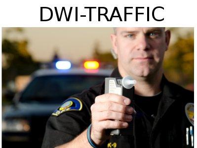 DWI-Traffic